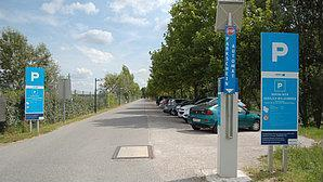 Parken In Parkplatz Marina Wien Apcoa Apcoa Parking