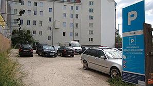 Parken In Parkplatz Herminengasse Wien Apcoa Apcoa Parking